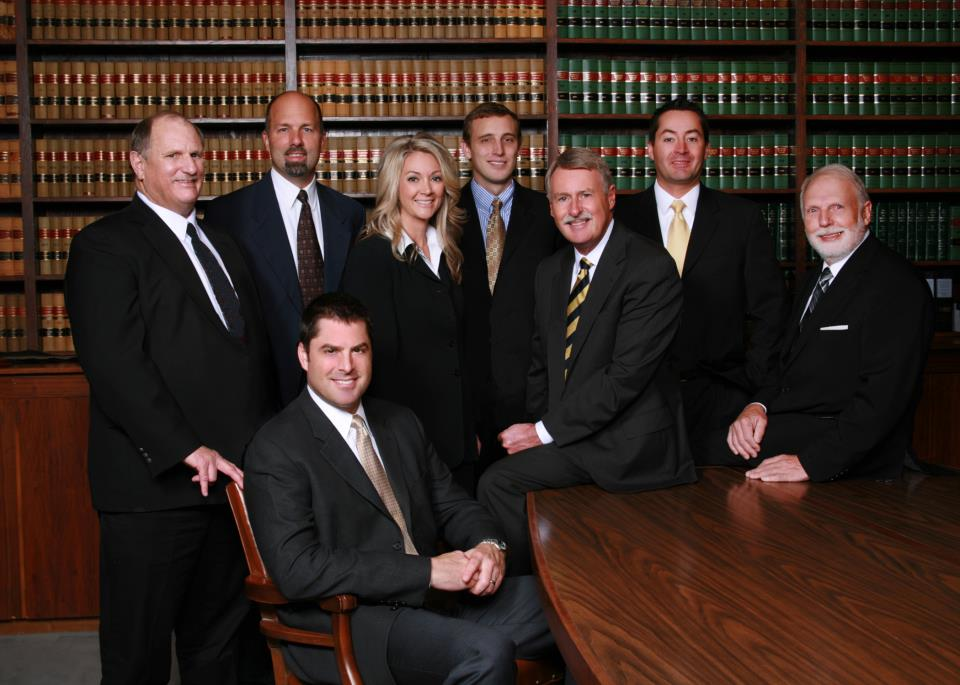 Injury Attorney Puyallup Washington